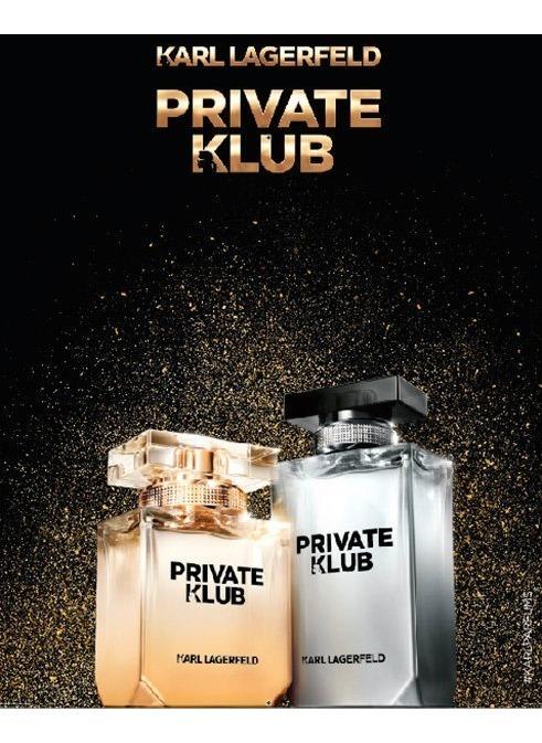 Perfume Ml Private 45 Klub Karl Selo Adipec Lagerfeld N8yv0OPwmn