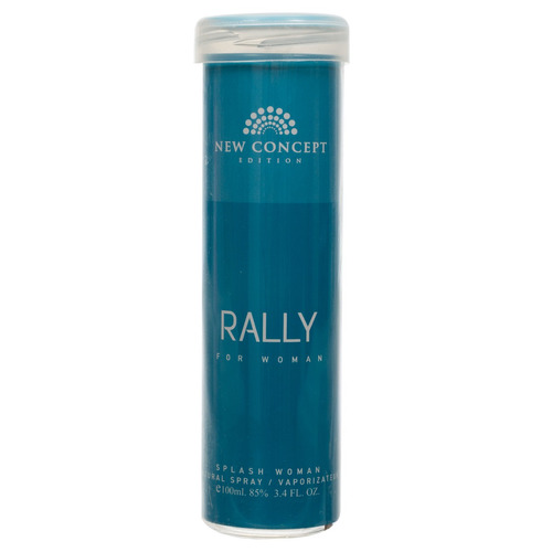 perfume rally dama 100ml