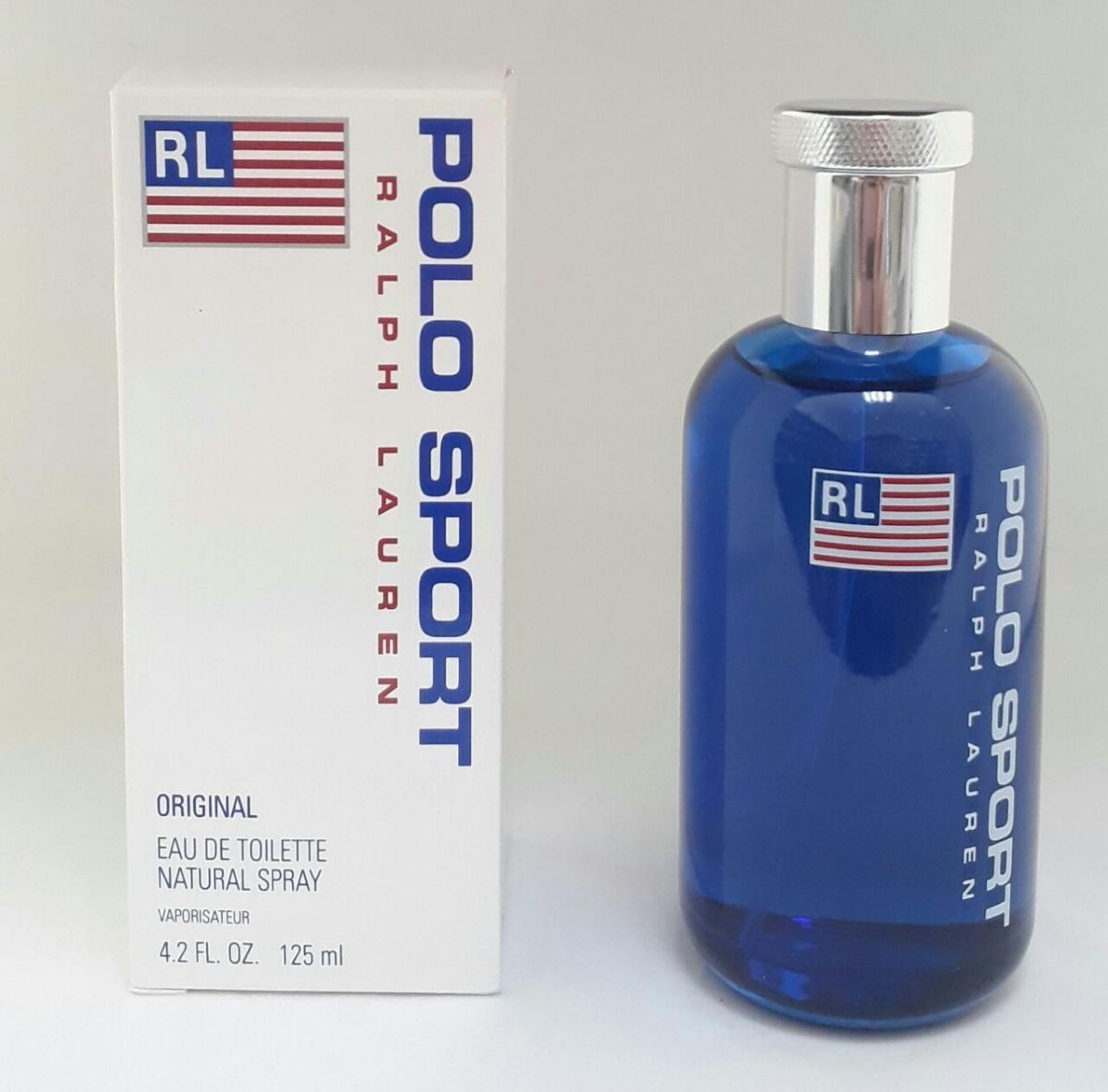 840ffd6d4 Perfume Polo Sport 125ml Ralph Lauren Masc + Brinde Amostra - R  339 ...