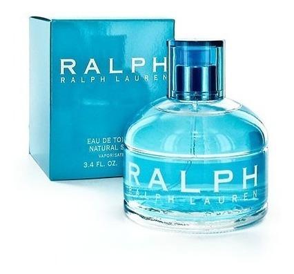perfume ralph lauren para dama 100% or - ml a $1050
