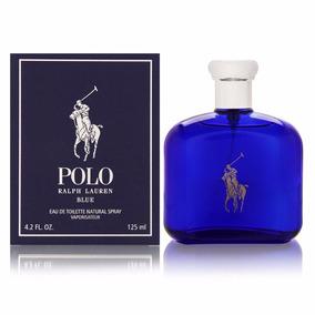 Lauren Blue Original Perfume Ralph Polo 125ml Caballero kXZuPiO