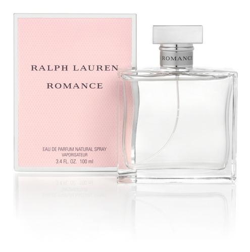 perfume ralph lauren romance 100 ml dama
