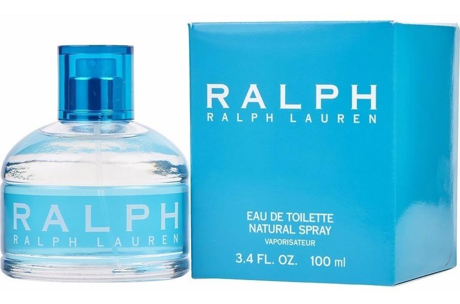 Ralph Mujer 100 Perfume Ml Lauren l13TKcFJ