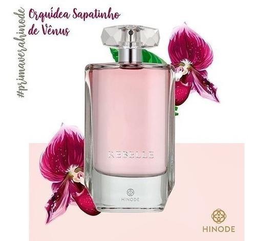 perfume rebelle hinode 75 ml