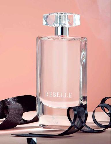 perfume rebelle hinode