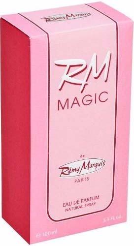 perfume remy marquis shalis 100 ml mujer original envio hoy
