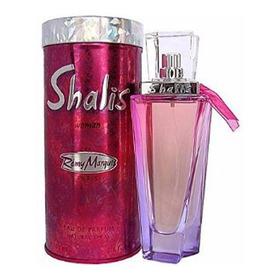 Perfume Remy Marquis Shalis Mujer 3.4oz 100ml Original Dama