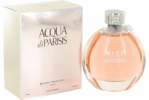 perfume reyane acqua di parisis venezia 100ml para mujer