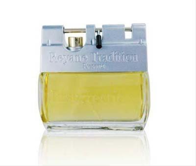 perfume reyane insurrection classic 100ml para hombre