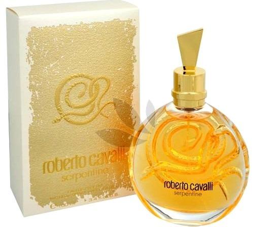 3c9fc26d9ca17 Perfume Roberto Cavalli Serpentine Eau Parfum Feminino 100ml - R ...