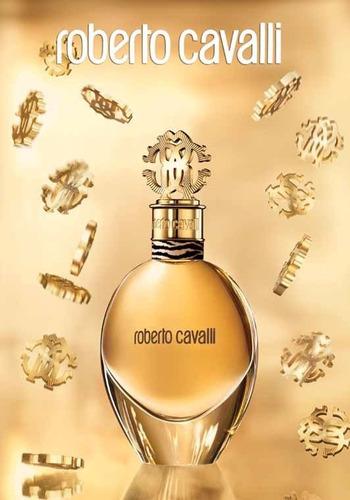 1d34486fdaad3 Perfume Roberto Cavalli Feminino Eau De Parfum 30 Ml - R  201