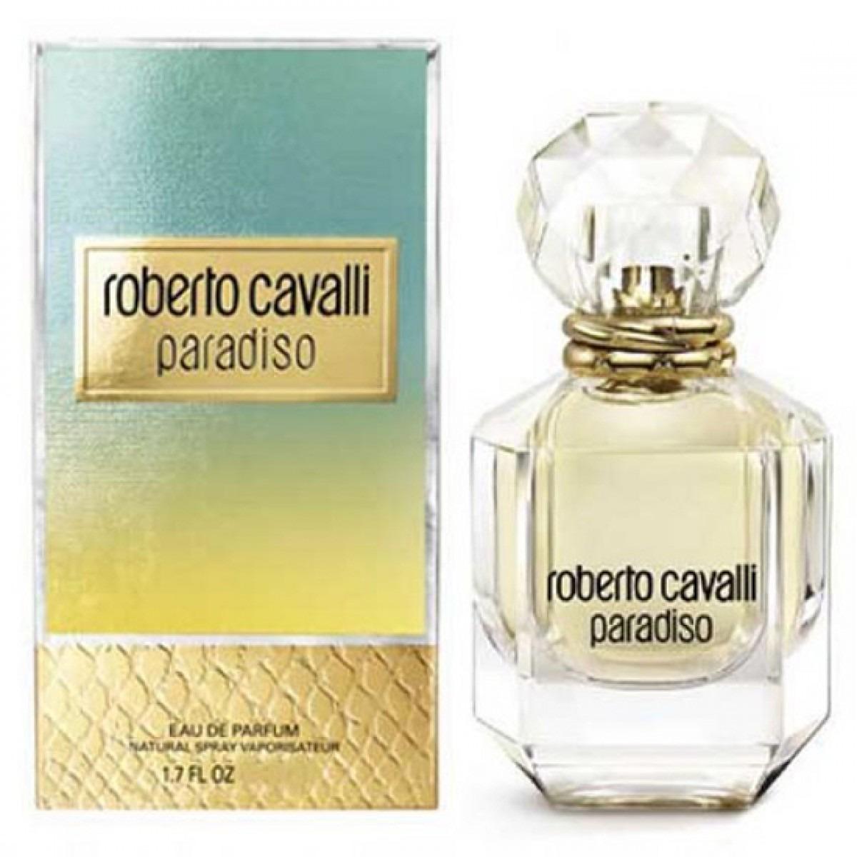 7b1338cc9e63a perfume roberto cavalli paradiso 75ml edp. Carregando zoom.