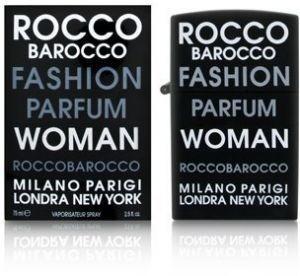 perfume rocco barocco 75ml para mujer mil esencias
