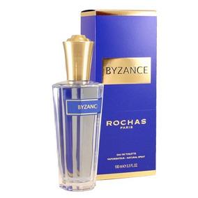 Byzance Feminino Perfume Rochas Edt 100ml Original xoBerWQdCE