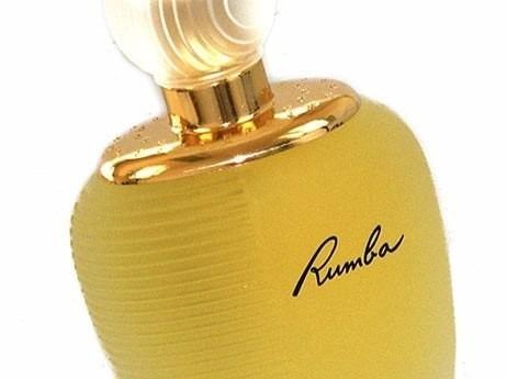 perfume rumba by balenciaga para mujer 100 ml 3.4 oz