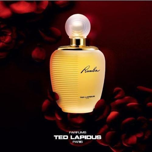perfume rumba ted lapidus eau de toilette 30 ml