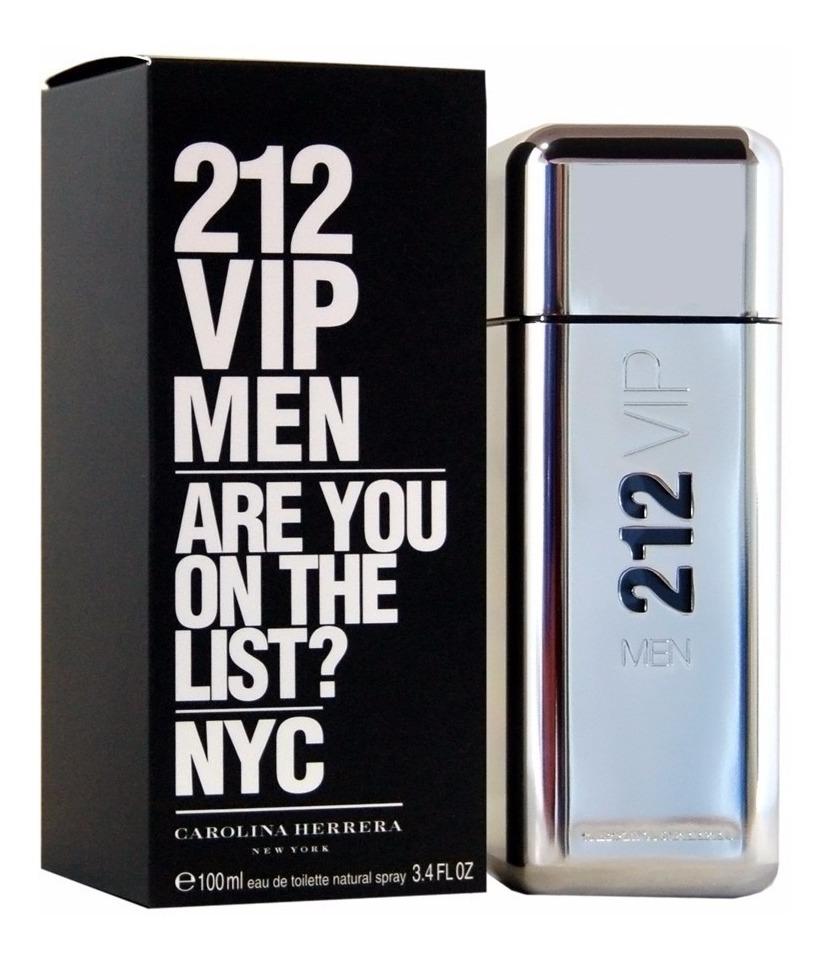 Ml 212 Men Herrera Perfume Saldo Carolina 100 Vip BCxeWoQrd