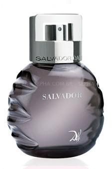 perfume salvador dali salvador para hombre ( mil esencias)