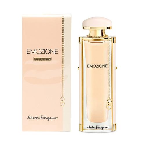 perfume salvatore ferragamo emozione 100ml dama
