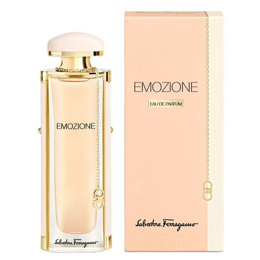 a8512db407b70 Perfume Salvatore Ferragamo Emozione - 50ml - R  664,00 em Mercado Livre