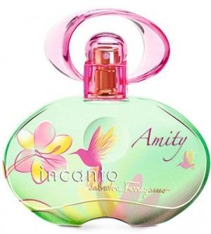 perfume salvatore ferragamo incanto amity 100ml para mujer