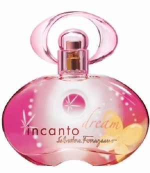 perfume salvatore ferragamo incanto dream 100ml para mujer