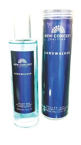 perfume san walker men 100 ml