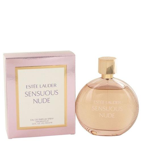 perfume sensuous nude de estée lauder para mujer