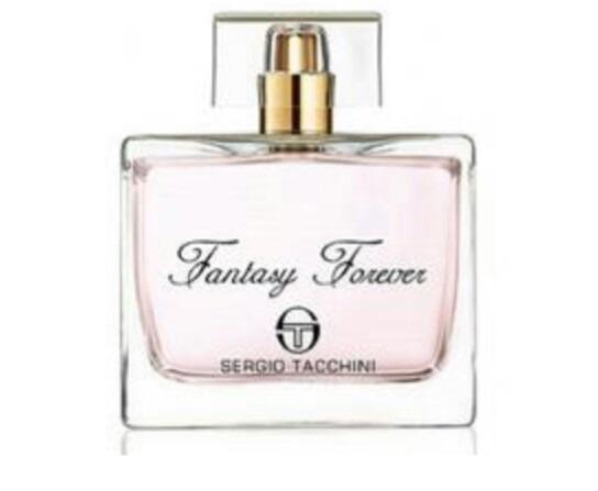 95ebadf6c Perfume Sergio Tacchini Fantasy Forever 50ml - R  118
