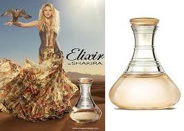perfume shakira feminino