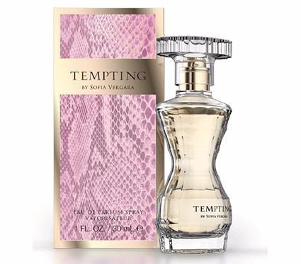 perfume sofia vergara tempting eau de parfum 100 ml original