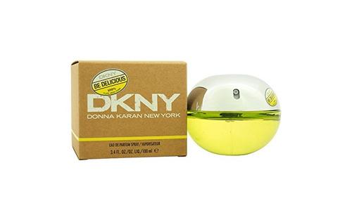 perfume spray dkny original (nuevo) 3.4 oz / 100 ml