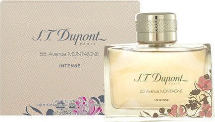 Perfume S.t Dupont 58 Avenue Montaigne Intense 90ml Edp Novo - R ...