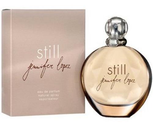 perfume still  100ml, jennifer lopez, dama, 100% originales