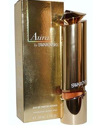 778bd6d96be Perfume Swarovski Aura Eau De Parfum Intense 50ml Feminino - R$ 798 ...