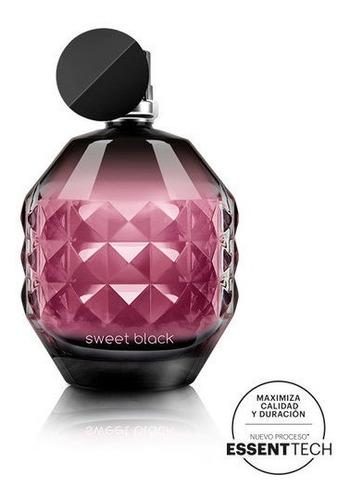 perfume sweet black - cyzone