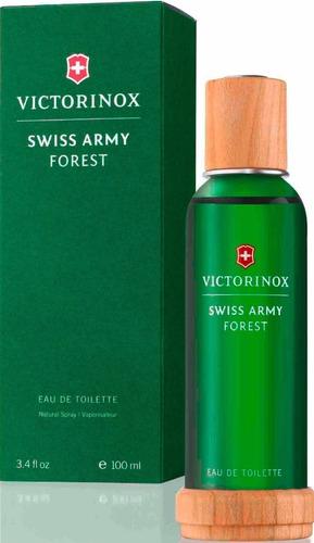 perfume swiss army altitude 100 ml hombre original envio hoy
