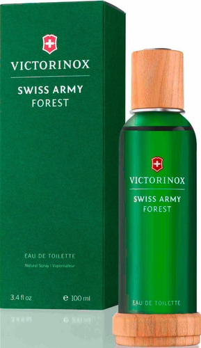 perfume swiss army hombre