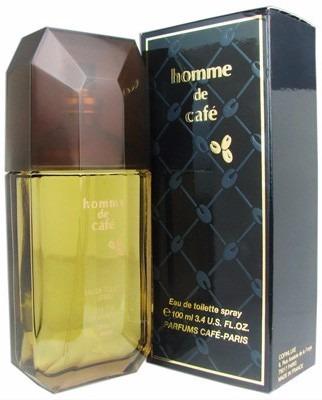 perfume taxi blue original 100 ml envio hoy
