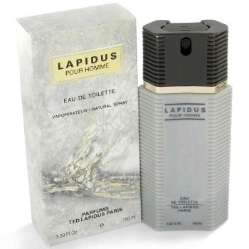 perfume ted lapidus hombre
