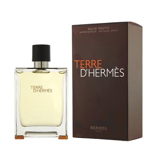 perfume terre d´ hermes 100 ml men
