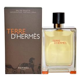 Perfume Terre D'hermes Original Men 200m - L a $434