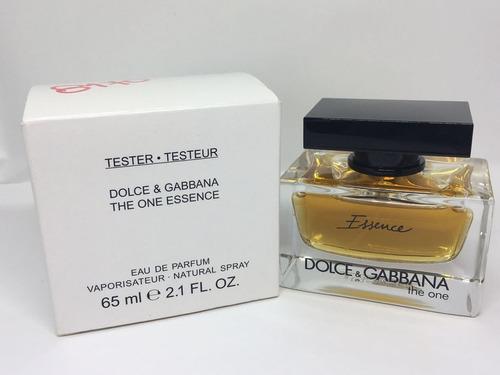 Perfume The One Essence Eau De Parfum 65 Ml - Tester - R  278,88 em ... 95770b943c2e