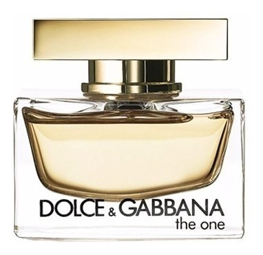 perfume the one feminino 50ml dolce & gabbana 100% original