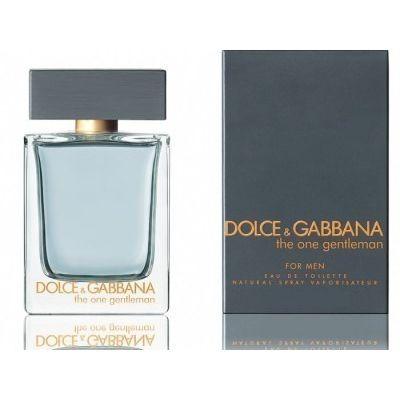 b22cd17c26b67 Perfume The One Gentleman De Dolce   Gabbana Para Hombre -   403.900 ...