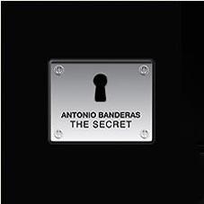 perfume the secret 100ml antonio banderas made spain lacrado