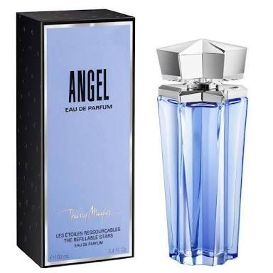 Perfume Thierry Mugler Angel Dama 100ml 219900 En Mercado Libre