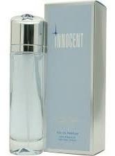 perfume thierry mugler inoccent women 2.5oz. 75ml original