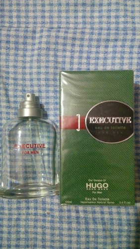 perfume tipo hugo boss diamond collection