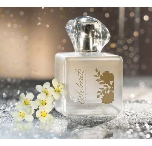 perfume today celebrante 50ml.sellado en caja